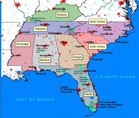 map of gulf coast alabama gulf coast map pictures to pin on pinsdaddy