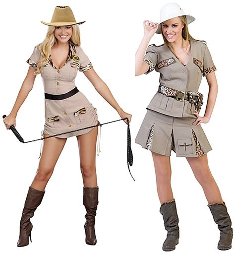 Jungle Themed Clothing Ideas | safari jungle jane costumes see more at www
