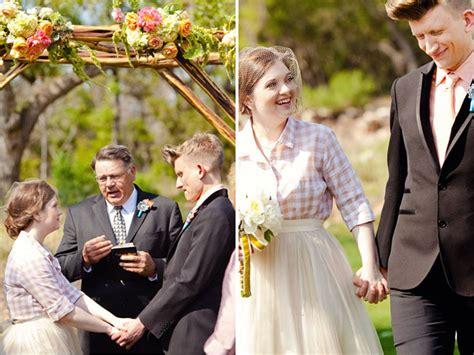 an intimate wedding green wedding shoes weddings