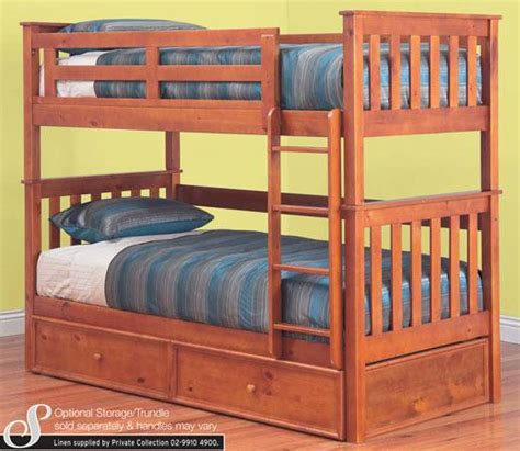 Bunk Bed King Single Bunk Bed King Single With King Single Trundle Bed New Goingbunks Biz
