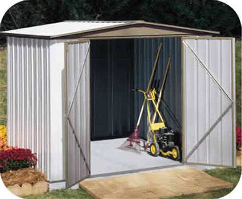 build   shed