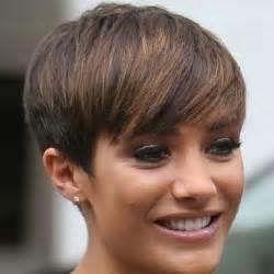 cabello corto dama 2016 m 225 s de 100 peinados de mujer oto 241 o invierno 2017 2018
