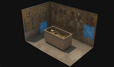 camaras secretas las c 225 maras secretas que esconde la tumba de tutankam 243 n