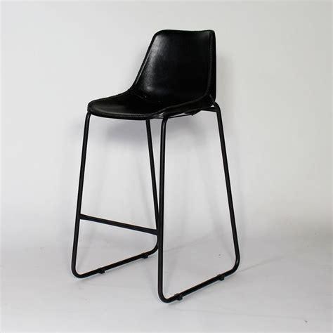 chaise de bar metal best 25 chaise de bar industriel ideas on