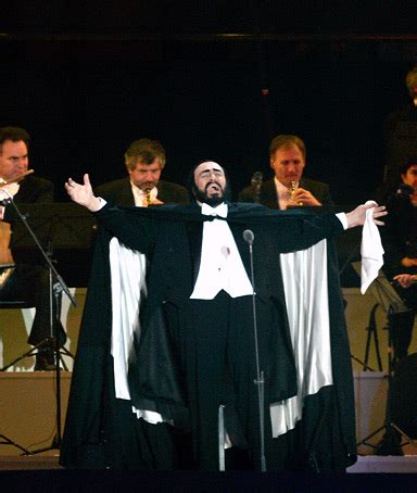 pavarotti best performance monday apr 07 2008 quotes of the day time