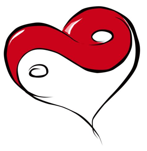 ying yang heart pictures to pin on pinterest tattooskid ying yang heart pictures to pin on pinterest tattooskid