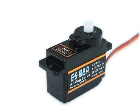 Servo Micro Hxt500 5g 8kg 10sec emax servo es08a 8 5g 9g servos th003 ef09015 6 50