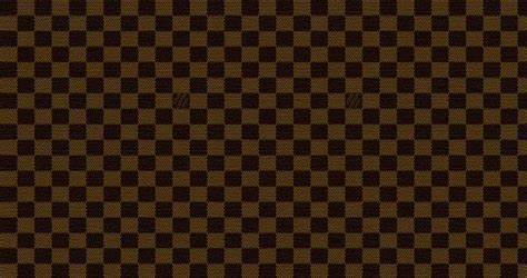 louis vuitton pattern louis vuitton damier pattern wallpaper photo by