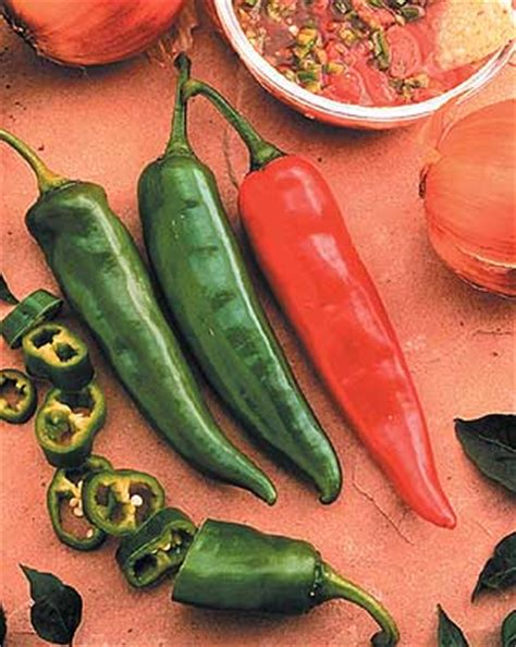 Garden Salsa Pepper by Garden Salsa Hybrid Pepper Seeds Tomato Growers Supply