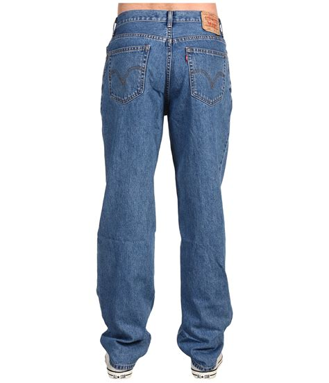 Levi S 560 Comfort Fit by Levi S 174 Mens 560 Comfort Fit Zappos Free Shipping