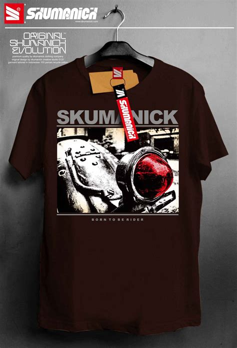 Baju Distro Berak T Shirt Kaos Murah baju distro auto design tech