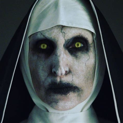 film horor valak the conjuring 2 demon nun valak getting spinoff movie