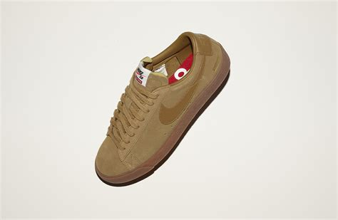 nike sb supreme blazer nike sb x supreme blazer low gt the sole supplier