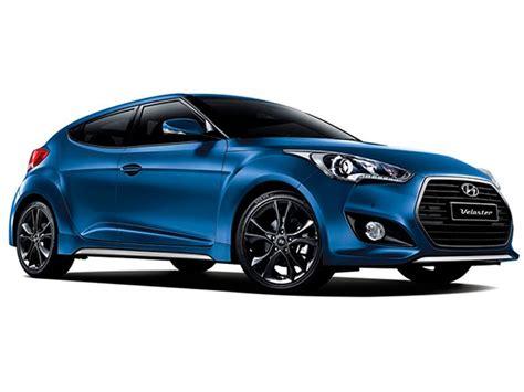 carros nuevos 2015 autos post hyundai veloster 2016 estrena nueva transmisi 243 n de 7 cambios de doble clutch autocosmos