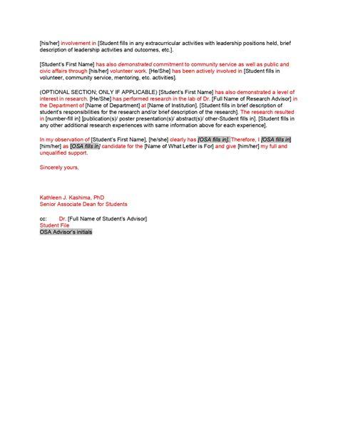 letter recommendation template google docs templates