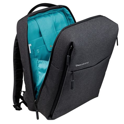 Tas Laptop Notebook Line xiaomi tas laptop ransel minimalis gray