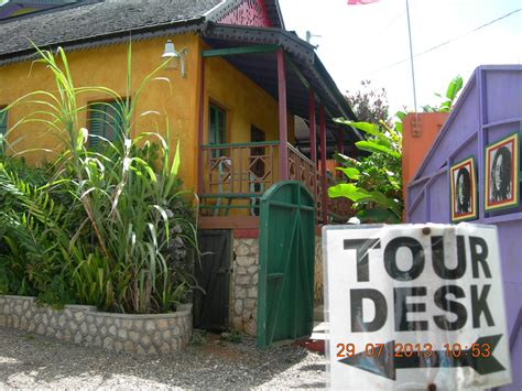 marley house interesting facts about bob marley s house and life