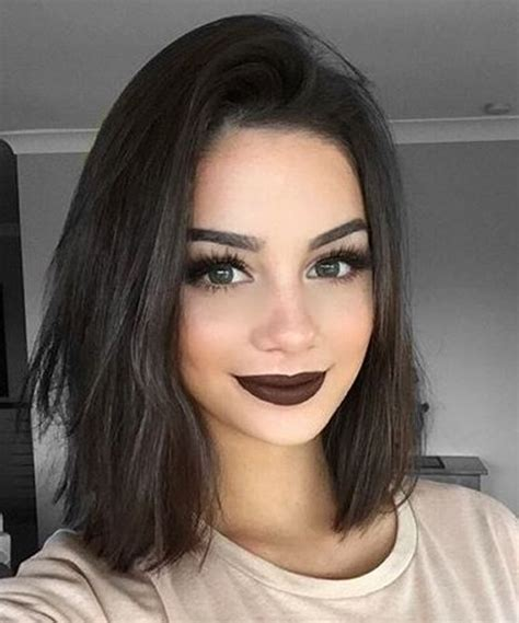 all time best mid length hairstyles 2017 for women love life fun cute short shoulder length haircuts hairs picture gallery