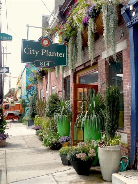 City Planter city planter cityplanter