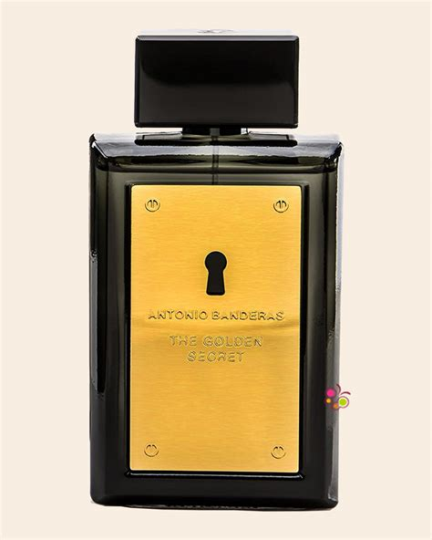 Parfum Antonio Banderas The Golden Secret antonio banderas the golden secret erkek parf 252 m edt 100 ml