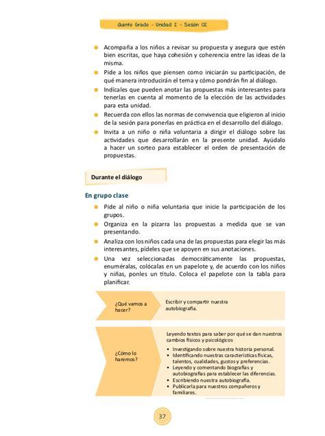sesiones de aprendizaje quinto grado de comunicacion 2016 rutas de aprendizaje 2014 comunicacion quinto grado de