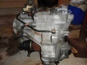 1998 2002 honda accord v6 transmission pictures and
