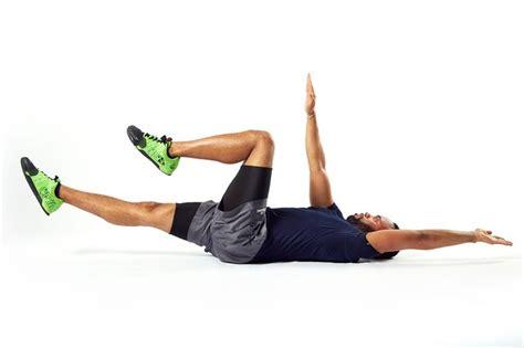 easy morning abdominal exercises  beginners