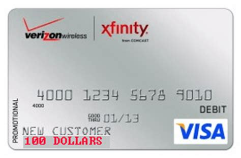 Comcast Gift Card - comcast s missing 100 gift card rebate to switch to verizon wireless 183