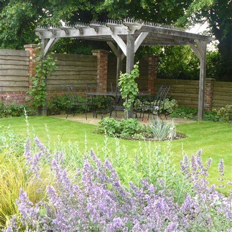 modern cottage garden design modern cottage garden using traditional materials