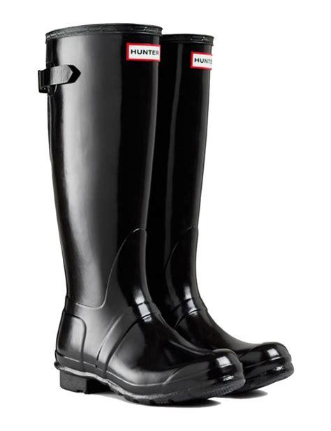 Gloss Single Original buy s original back adjustable gloss wellington boot