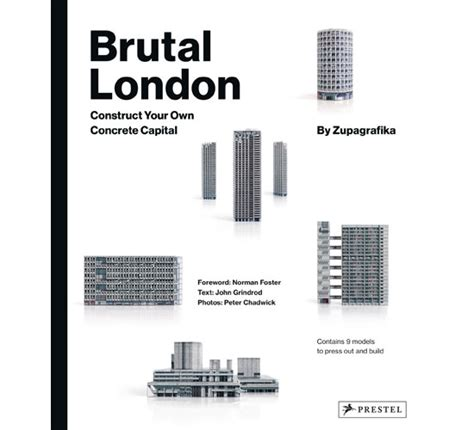 brutal london by simon phipps september publishing