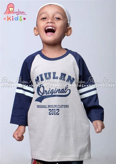 Miulan Dress Kaefy Anak kaos anak cowok original miulan boutique