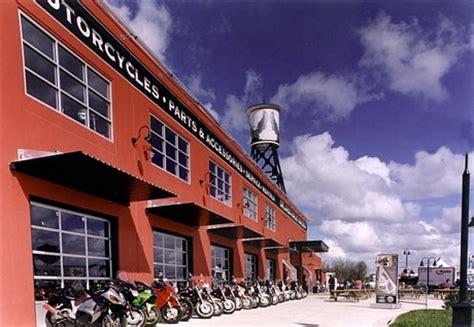 Motorcycle Apparel Orlando Florida by Harley Davidson Dealers Around Bike Week In Central