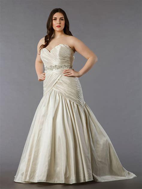 fotos de vestidos de novia xxl galer 237 a categor 237 a tallas grandes imagen vestido de