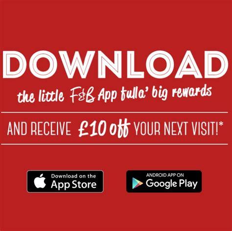 printable vouchers frankie and bennys free frankie bennys 163 10 voucher gratisfaction uk