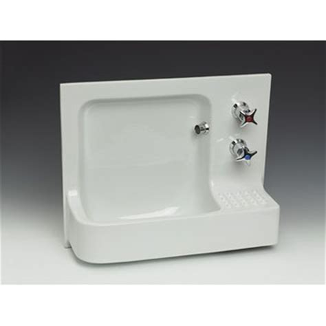 Home Place Interiors by Barbican Hand Rinse Basin Model 14008 Hohmann