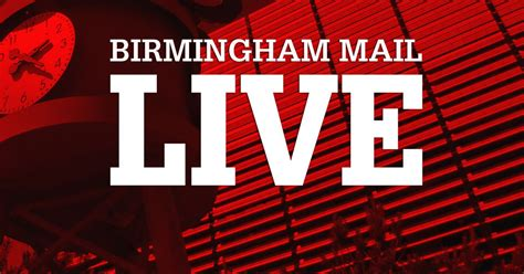 birmingham mail jobs section live friday s latest news sport travel and weather