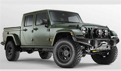 jeep gladiator jeep gladiator autos post