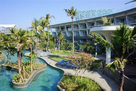 bali le swim in swim out picture of le meridien bali jimbaran
