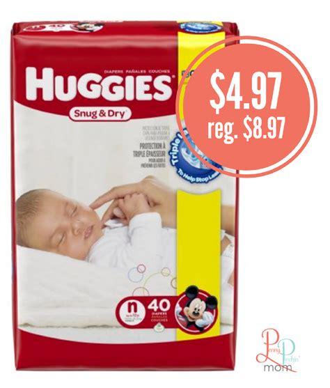 Printable Coupons Huggies Diapers Walmart | walmart huggies diapers only 4 97