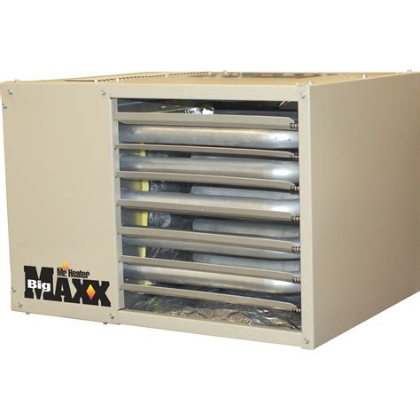 Gas Heaters For Garage mr heater big maxx gas garage workshop unit