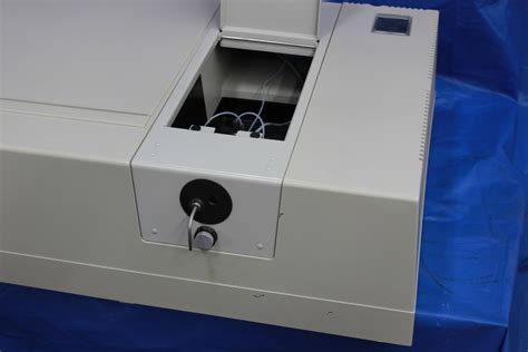 hp 8452a diode array spectrophotometer hp 8452a spectrophotometer