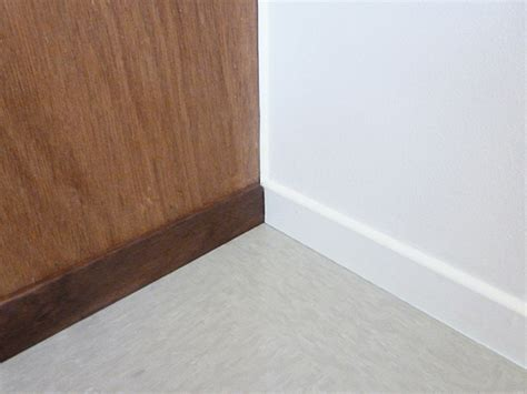 mid century modern baseboard trim modern baseboards top clean simple baseboard love the