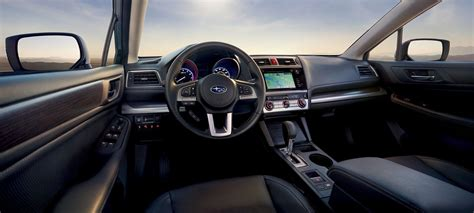 subaru liberty interior subaru cars news 2015 legacy liberty officially revealed