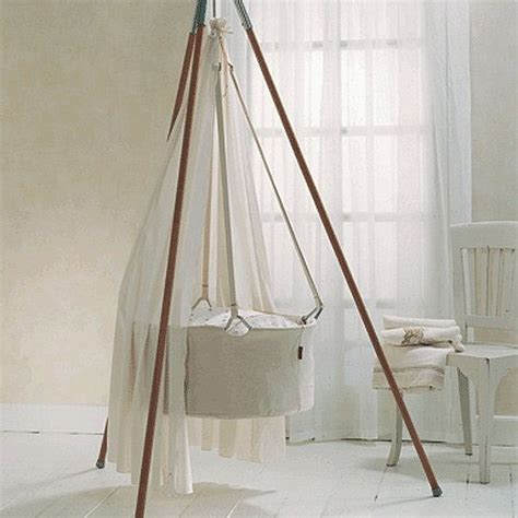 Hanging Swing From Ceiling swing on 10 hanging cradles to rock your one to sleep