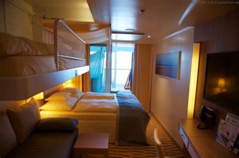panorama lanaikabine aida aidaprima kabinen und suiten bilder