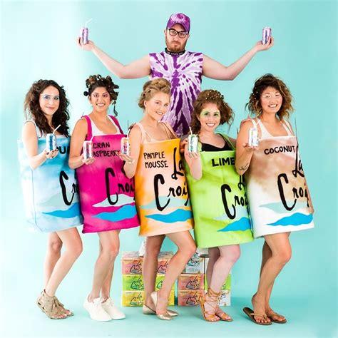 winning group halloween costume ideas brit