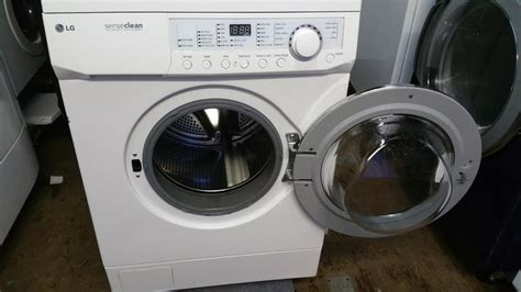Apartment Size Washer And Dryer Sets 24 Quot Apartment Sized Lg Samsung Washer Dryer Set In