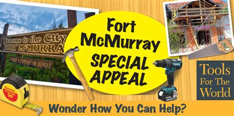 Fort Mcmurray Plumbing by Fort Mcmurray Special Appeal Tools For The World
