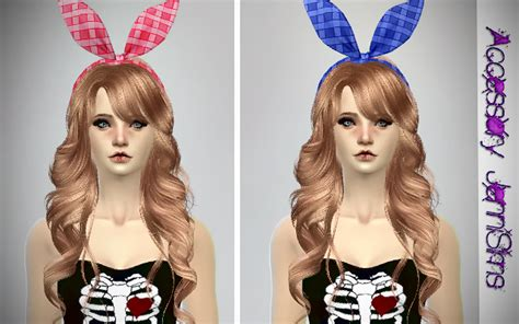 jennisims downloads sims 4 new mesh accessory bow eye jennisims downloads sims 4 new mesh accessory sets bow